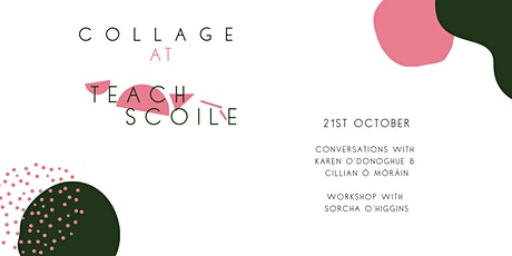 WESTIVAL // COLLAGE AND MESCAN AT TEACH SCOILE tickets