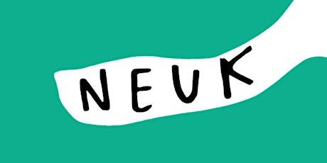 Neuk Collective Exhibition - Quiet Evening(Tuesday 23rd November) tickets