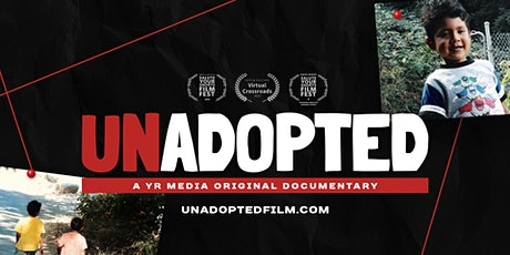 Unadopted Screening and Q&A tickets