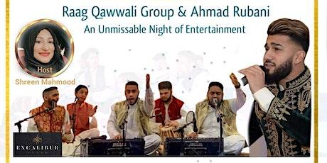 Qawwali Night 2 tickets