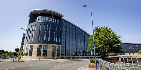 Sandwell College Open Day Saturday 13th November 11AM-3PM tickets