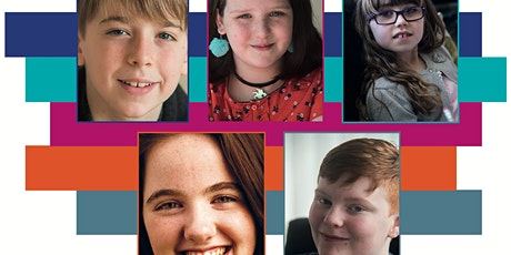 It Takes All Kinds of Minds: Supporting neurodivergent young people tickets