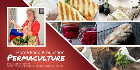 Home Food Production Workshops  at Mulgowie tickets
