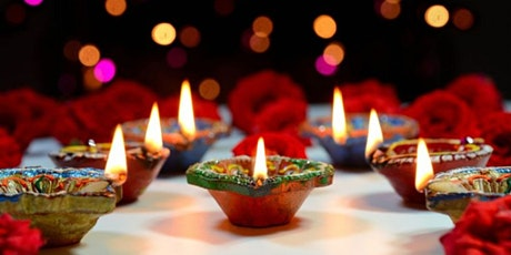 Delightful Diwali (Family Event) tickets