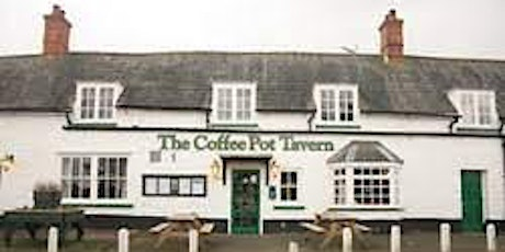 Supper and ghost hunt at The Coffee Pot Tavern tickets