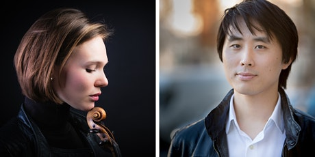 Music Network presents Tamsin Waley-Cohen & George Fu tickets