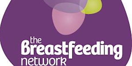Haringey Infant Feeding Peer Support - Woodlands - Thursdays 10am tickets