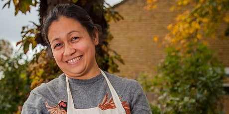 LONDON - In Person Filipino Cookery Class with Tina tickets
