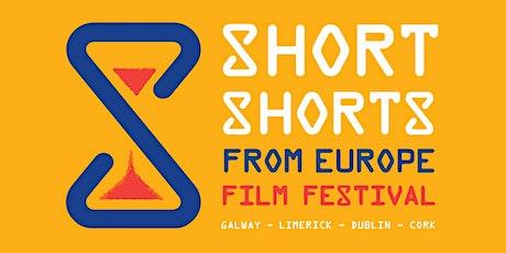 EUNICS Film Festival tickets