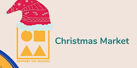 Christmas Market at The Kimpton tickets
