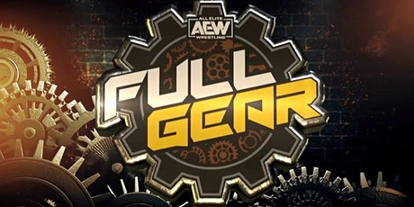 AEW FULL GEAR VIEWING PARTY AT LEGENDS BAR tickets