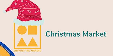 Christmas Market at Bellfield tickets