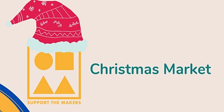 Christmas Market at Old Dr Bells tickets