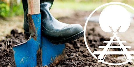 Ground breaking (and a cuppa) at Railway Gardens tickets