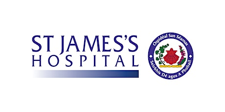 St James's Hospital 2021 Clinical Nutrition Open Day October 28th ingressos