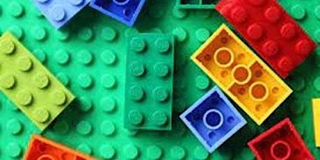 Lego Club @ Lea Bridge Library tickets