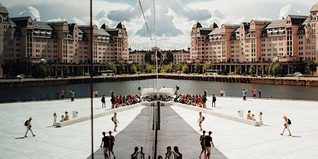 Drupalcamp Oslo 2021 biglietti