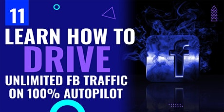 HOW TO GET UNLIMITED FACEBOOK TRAFFIC tickets