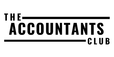The Accountants Club - October 2021 tickets