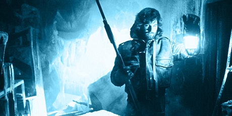 THE THING screening at The Bonded Warehouse FEAT. MadVinyl DJ set tickets