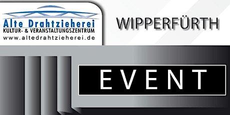 KICK OFF EVENT - Black Card Organisation Tickets