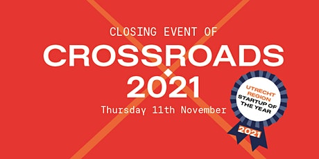 Crossroads Closing Event tickets