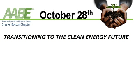 Transitioning To The Clean Energy Future tickets