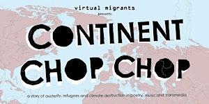 Continent Chop Chop