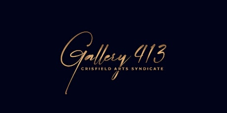 Gallery 413 Opening Reception tickets
