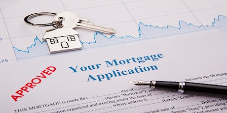 All About FHA Mortgage Programs  & USDA Loans - Special Guest Terri Madden tickets