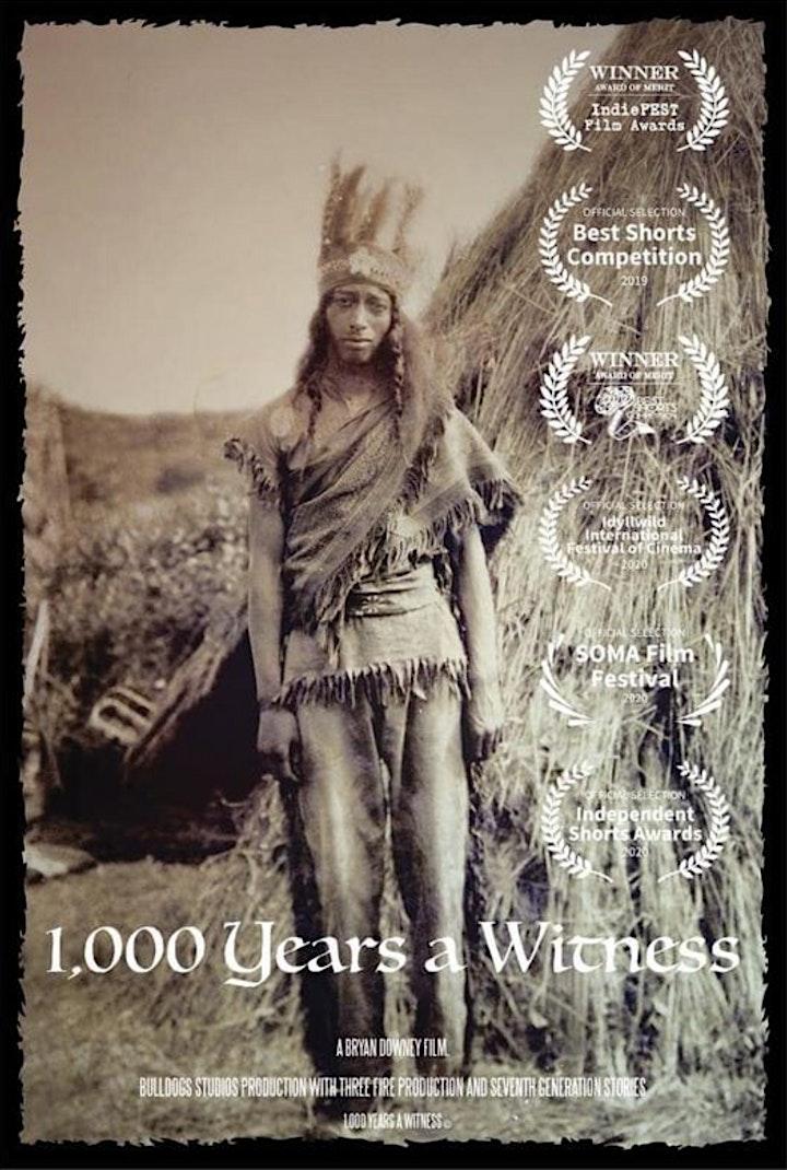 Indigenous Peoples Day Celebration image