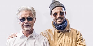 The Big Draw with Oliver Jeffers and Eoin Colfer