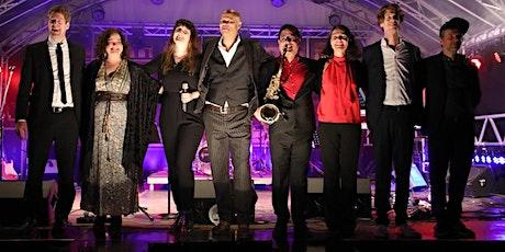 Reichshof Hamburg Soulparty mit Dennis Durant & Band Tickets