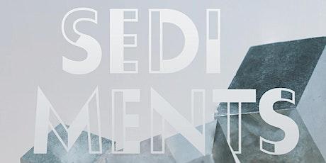 Sediments We Move Tickets