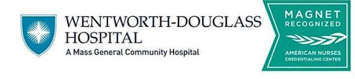 Wentworth-Douglass Hospital Food Truck Recruitment Event image