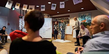 Impact Academy | Community Building Workshop tickets