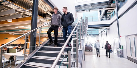 UWTSD Swansea SA1 Open Day 4th December 2021 tickets