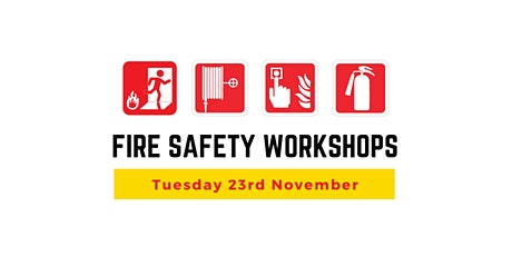 Business Fire Safety Workshops tickets