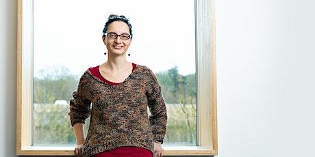 Strachey Lecture - Mixed Signals (Professor Cecilia Mascolo) tickets