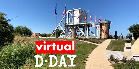 LIVE   VIRTUAL D-DAY   PEGASUS BRIDGE and OPERATION DEADSTICK tickets