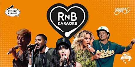 RnB Karaoke! tickets