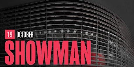 BID Social: Showman tickets