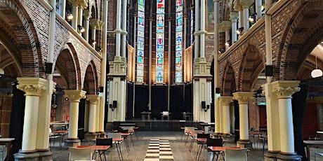 Studeren in Stilte bij Stadsherstel (Posthoornkerk) tickets