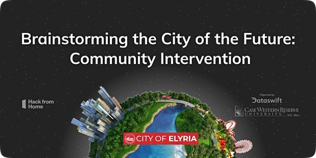 Brainstorming the city of the future: Community intervention tickets