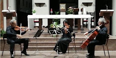 Note al museo: Ensemble Nuova Cameristica a Villa Bertarelli biglietti