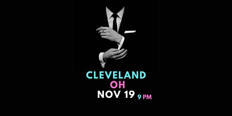 Shades of Grey Live|Cleveland, OH tickets