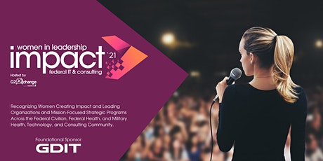 Leading for Impact: Women in Leadership Conference Tickets