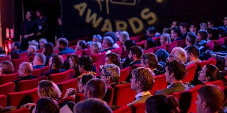 Rory Peck Awards 2021 tickets