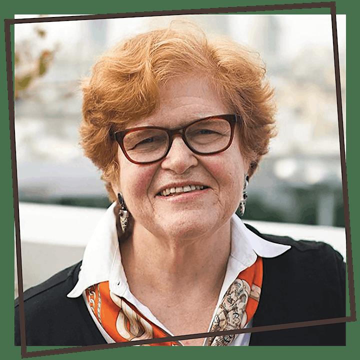 Bold Conversations with Dr. Deborah Lipstadt and Rabbi Marc Baker image