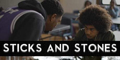 """""""Sticks & Stones"""" Movie Premiere Red Carpet Event tickets"""